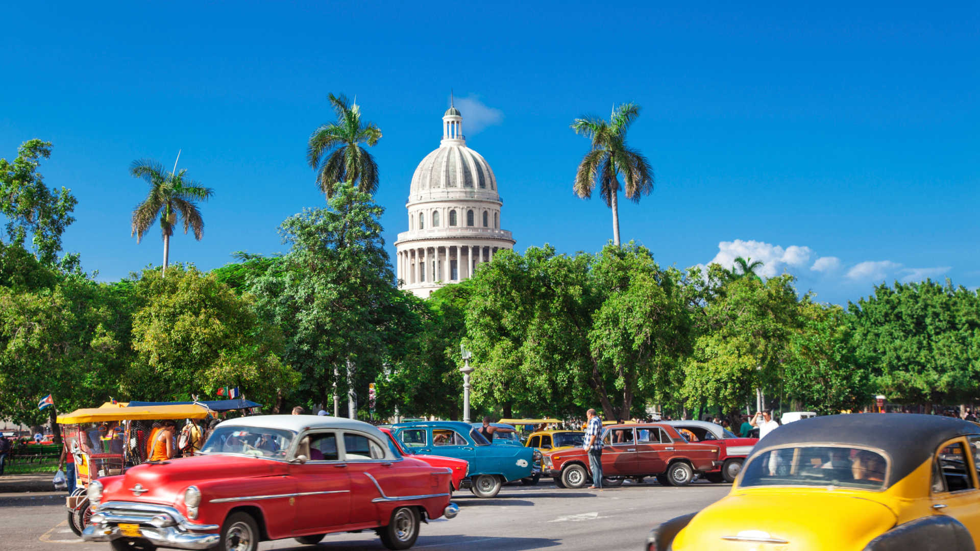 5 Points You Should Know About Trumps Cuba Policy New Act Travel