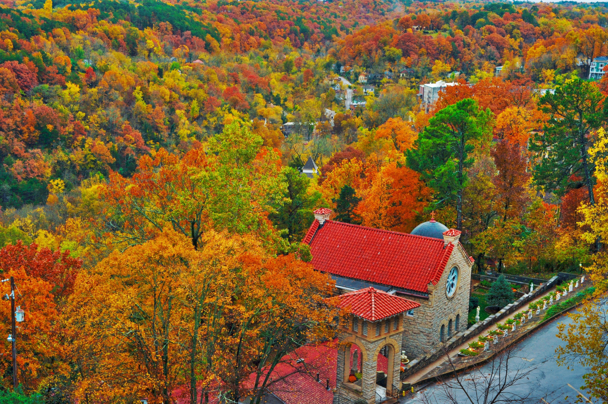 19 Sep Some Of The Best Places In Us To See Fall Colors